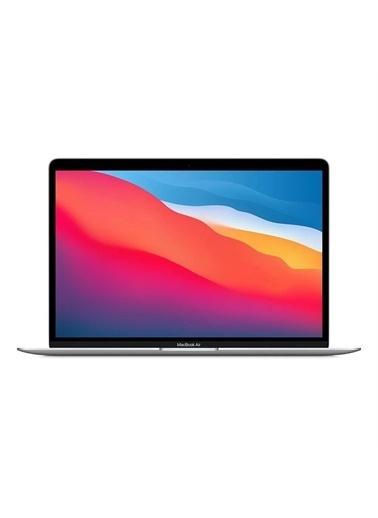"""Apple MacBook Air 13"""" M1 7 CORE/8GB/256GB flash/S.gray  Renkli"""